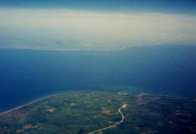 Пролив Ла-Манш фото