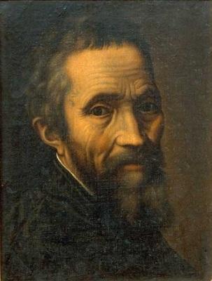 Микеланджело фото