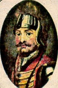 Аларих I