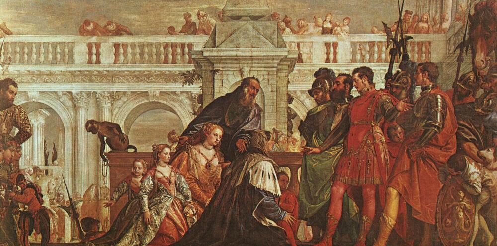 История Средневековой европы фото