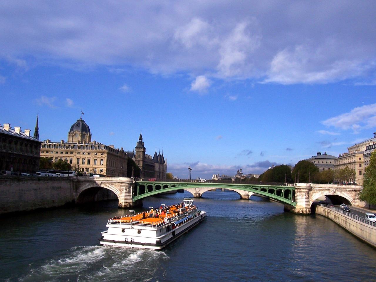 Фотографии столицы Франции Парижа