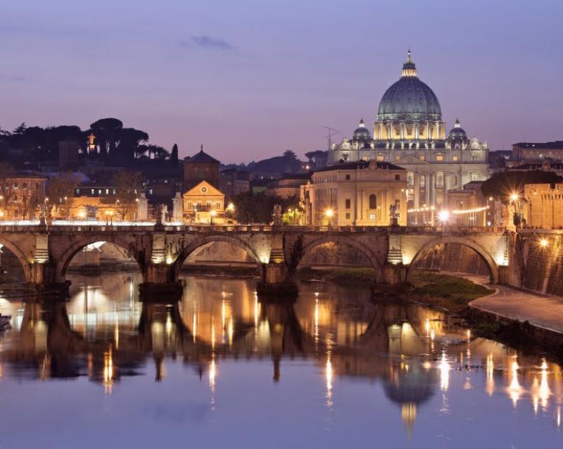 Фотографии столицы Италии Рима