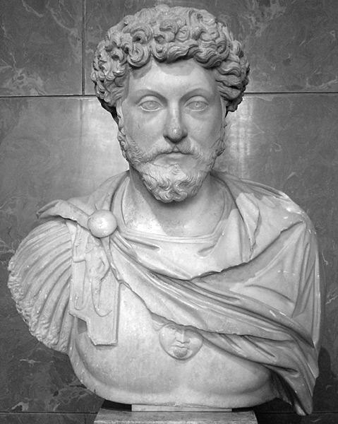 Император Марк Аврелий фото