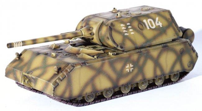 фото танк маус