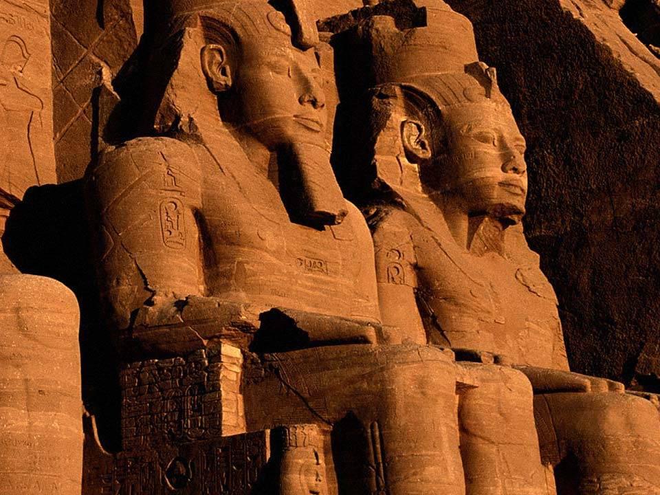 фото История Древнего Египта