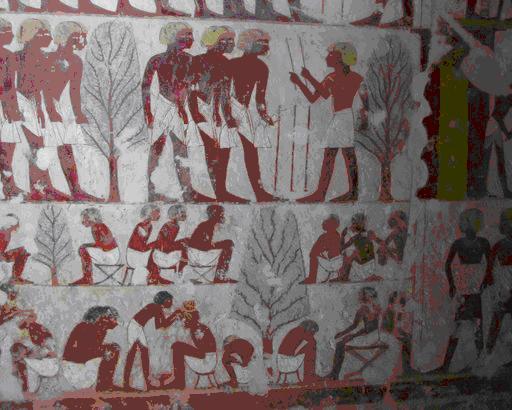 Древние египтяне называли свою