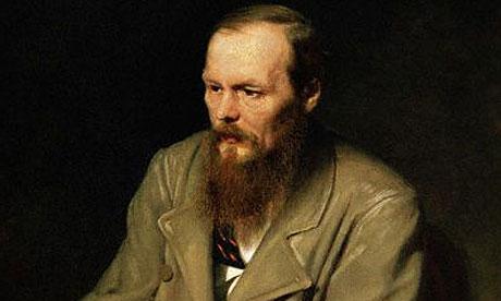 творчество Достоевского фото