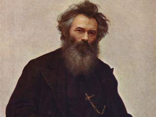 Шишкин Иван Иванович фото