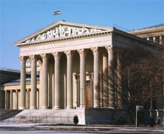 музей изобразительных искусств фото