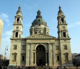 римско-католическая церковь Св. Иштвана