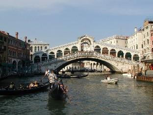 Венеция Гранд канал фото