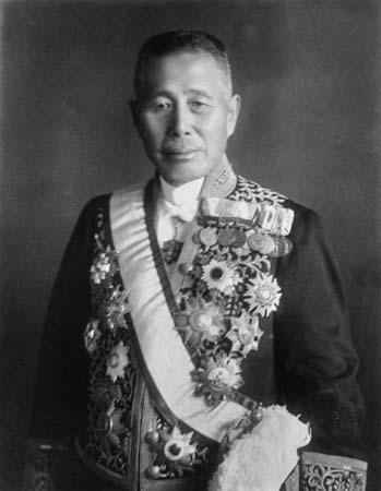 Танака Гиити фото