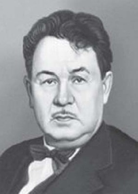 Герасимов А.М фото