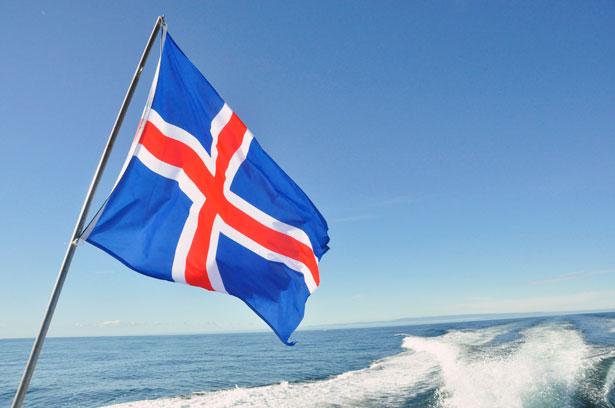 Картинки по запросу исландия флаг