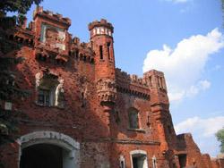оборона Брестской крепости фото
