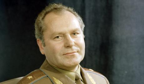 космонавт Титов фото