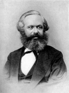 Карл Маркс фото