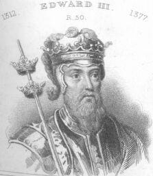 Эдуард III фото