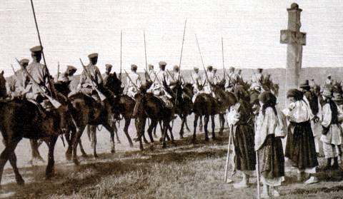 Галицийская битва фото