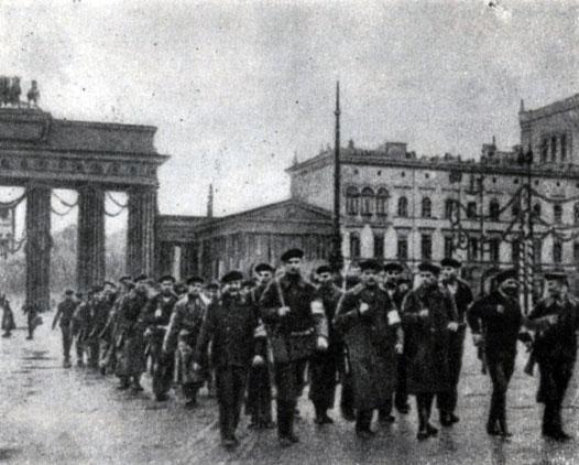 Ноябрьская революция в Германии фото