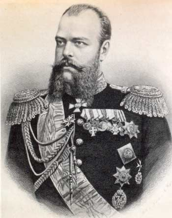Внешняя политика Александра III фото