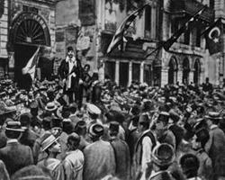 Младотурецкая революция