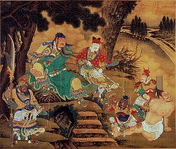 Китайская династия Мин