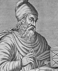 Архимед фото