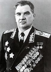 маршал Чуйков фото
