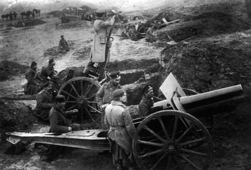 2 Балканская война фото