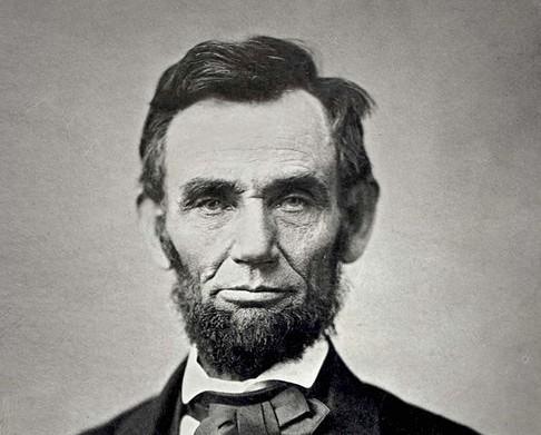 Авраам Линкольн фото