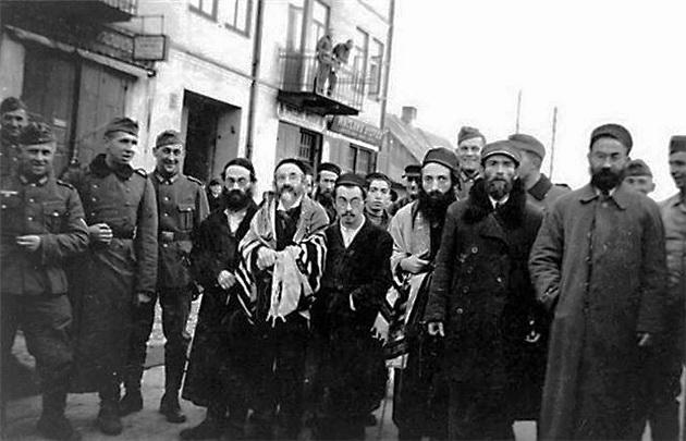 Минское гетто фото