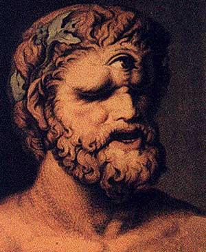 Циклопы мифы Греции фото