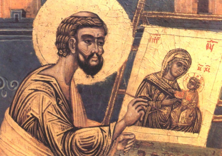 Святой Лука фото
