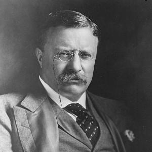 Теодор Рузвельт фото